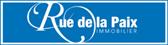 Rue de la Paix Immobilier