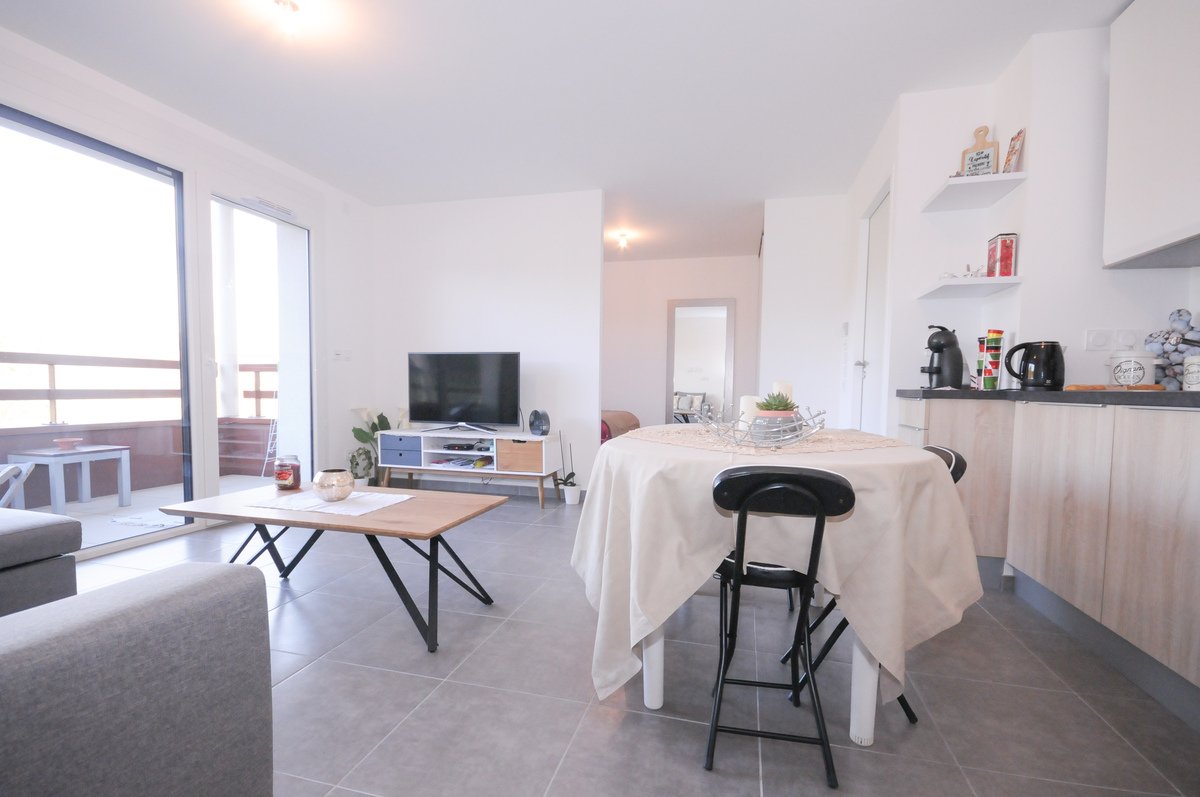 Appartement - Saint-Martin-Bellevue