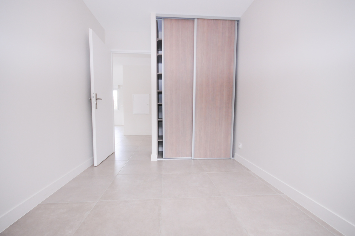 Appartement rénové - Seynod