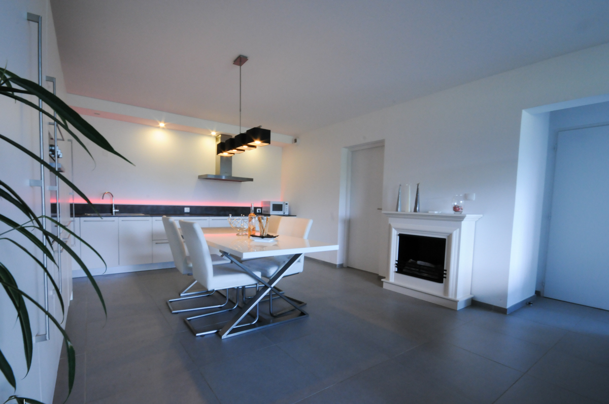 Appartement - Poisy