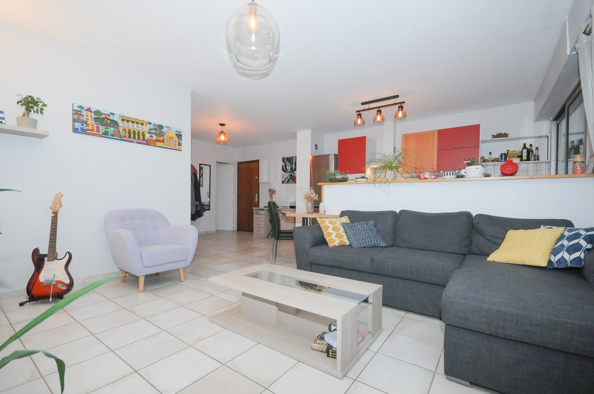 Vente Appartement en résidence Annecy