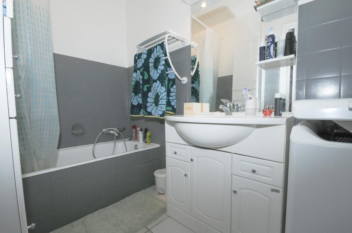 Appartement en résidence - Annecy