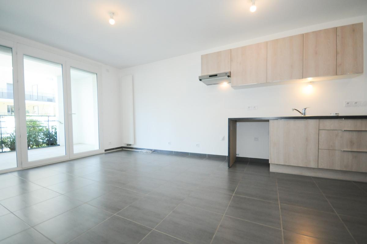 Vente Appartement Seynod