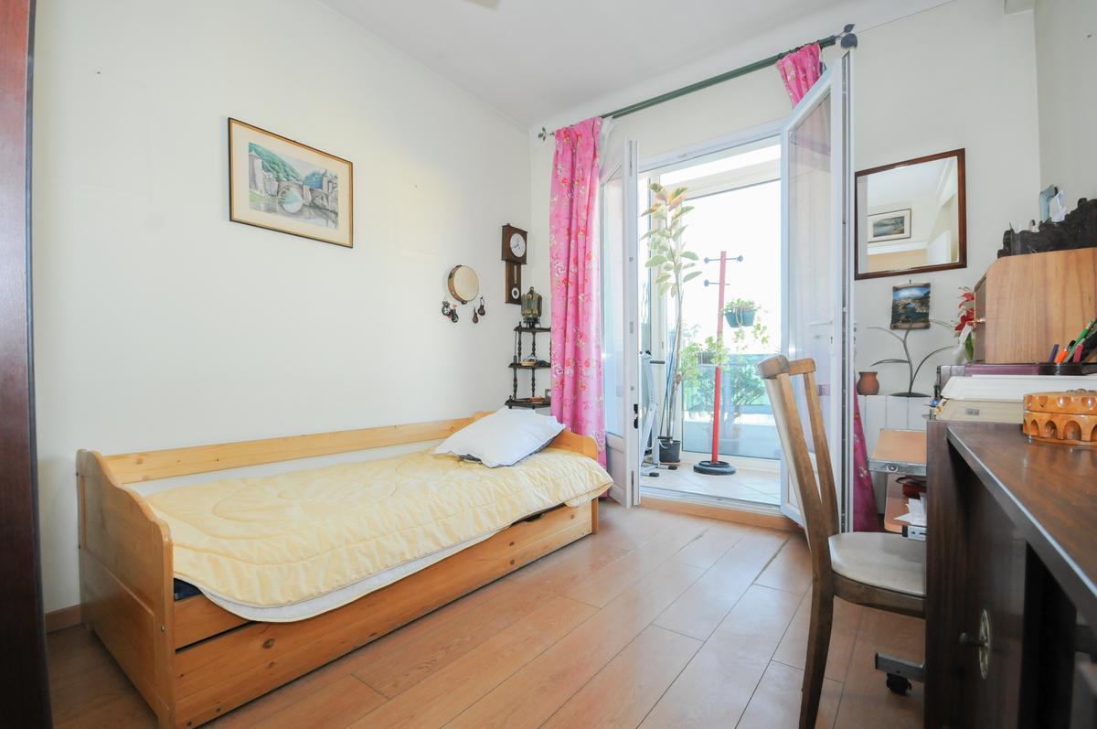 Appartement ancien - Nice
